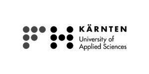 Logo der Fachhochschule Kärnten